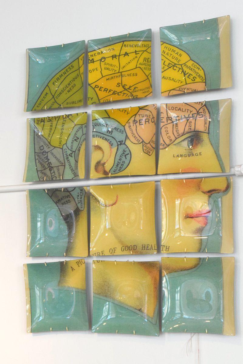 John Derian Decoupage Collage 1