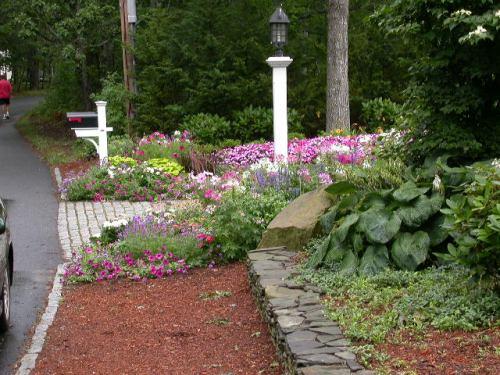 Gardens by rebecca