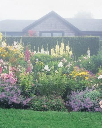 Nantucket Garden Martha Stewart 2