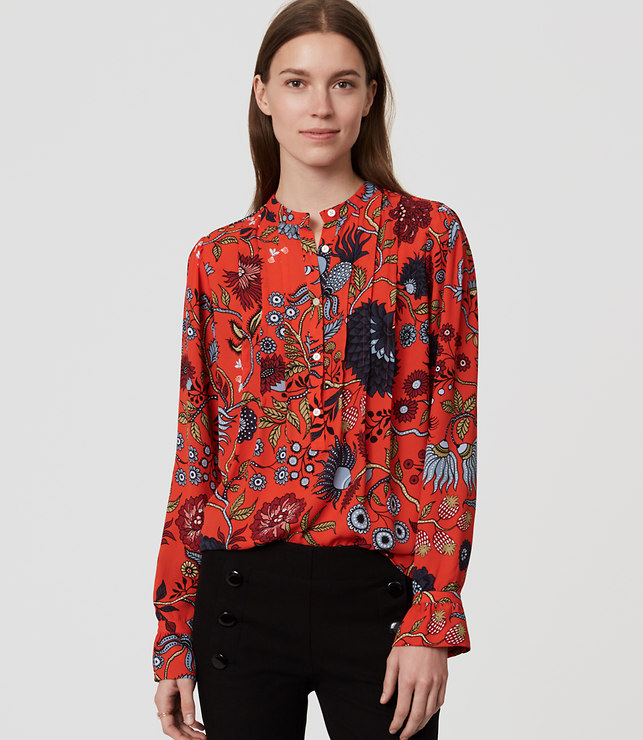 Loft Primavera Shirt