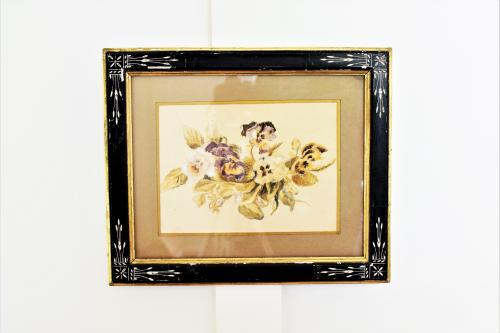 NN38-Violet Painting 2