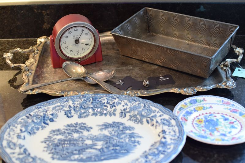 Lucketts Spring Market Finds