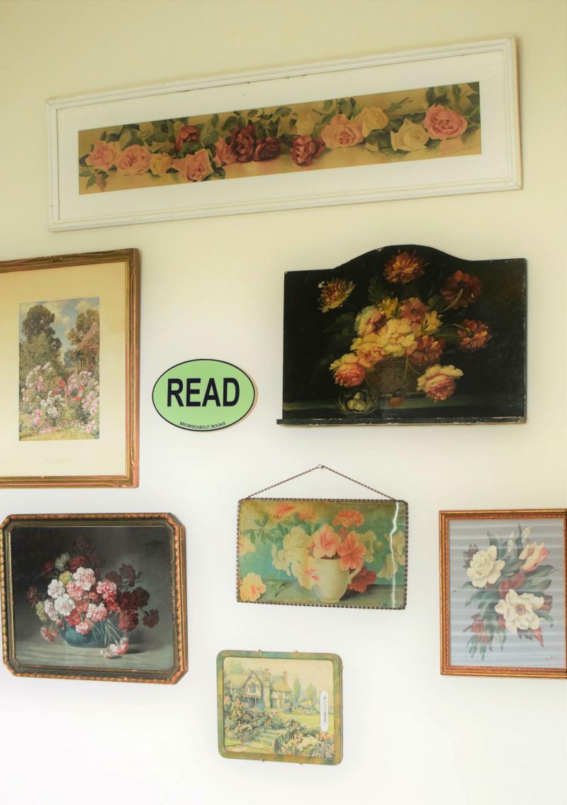 Cottage Prints