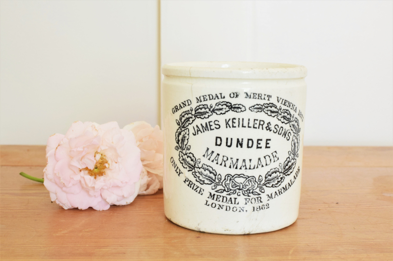 NN40-Marmalade Jar 2